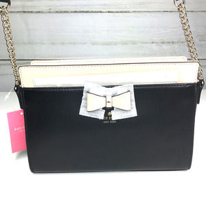 Kate Spade ♠️ Angelica Crossbody Hand Bag NWT